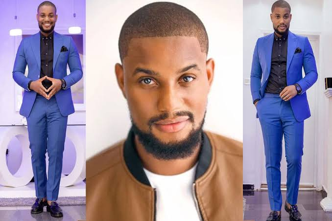 """""""Which Location In Nigeria Can Be Used To Name A Child?"""" – Actor Alexx Ekubo Asks 1"""