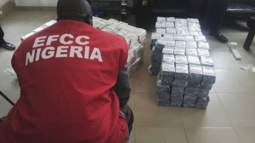 """""""We Recovered N75 Million From Ex-Minister's Wife, Halima Turaki"""" – EFCC Tells Court 1"""