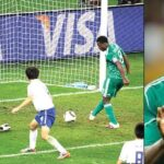 Yakubu Aiyegbeni Says He Won't Apologise For 'Open Goal' He Missed During 2010 World Cup 27