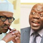 Buhari Has Not Appointed Service Chiefs, He Only Nominated Them – Femi Falana 33