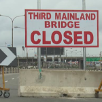 FG To Shutdown Third Mainland Bridge For Another 72 Hours From Friday 27