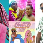 "''I Don't Know Her"" - Zlatan Ibile Denies Knowing DJ Cuppy Despite 'Gelato' Collabo [Video] 28"