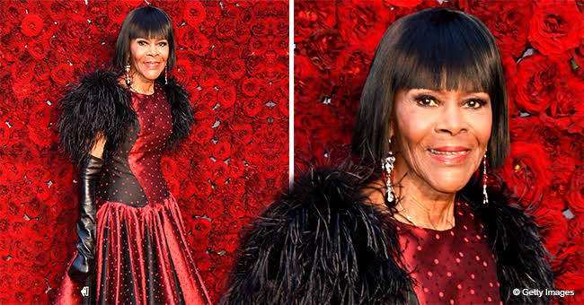 Legendary Hollywood Actress, Cicely Tyson Dies At Age Of 96 1