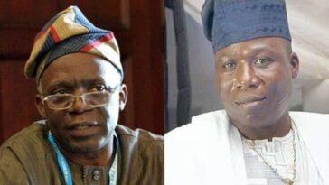 Femi Falana Condemns Quit Notice Issued To Fulani Herdsmen In Oyo By Sunday Igboho 4