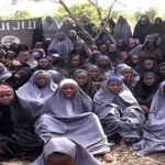 More Chibok Girls Escape From Boko Haram Terrorists After Six Years In Captivity 8