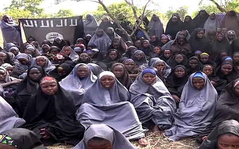 More Chibok Girls Escape From Boko Haram Terrorists After Six Years In Captivity 1
