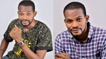 """I Am Proudly Gay"" - Nollywood Actor, Uche Maduagwu Declares Himself A Homosexual 6"