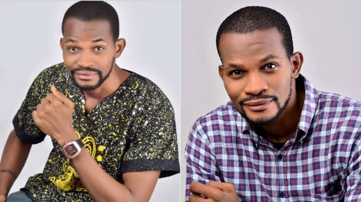 """I Am Proudly Gay"" - Nollywood Actor, Uche Maduagwu Declares Himself A Homosexual 1"