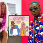 Real Reason Why Zlatan Ibile Is Angry With DJ Cuppy After Their Gelato Collaboration 27