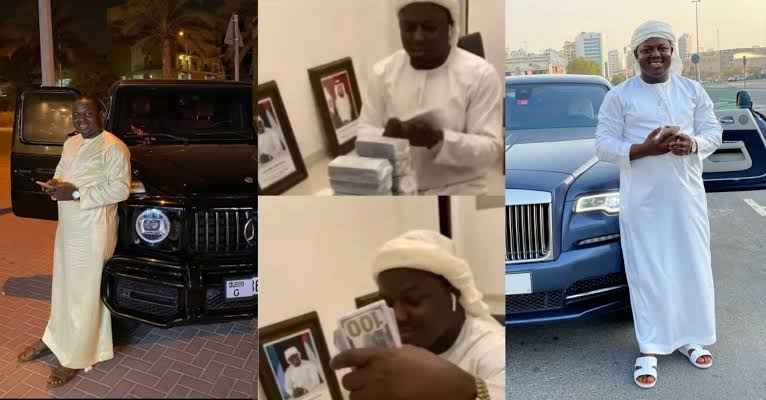 Obieze Nestor Dies During Interrogation In Dubai After Flaunting Millions Of Dollars [Video] 1