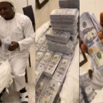 Obieze Nestor Dies During Interrogation In Dubai After Flaunting Millions Of Dollars [Video] 28