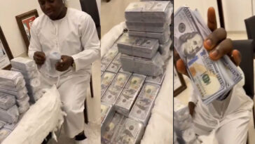 Obieze Nestor Dies During Interrogation In Dubai After Flaunting Millions Of Dollars [Video] 7