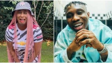 DJ Cuppy Reacts After Being Accused Of Not Paying Zlatan Ibile For 'Gelato' Collaboration 9