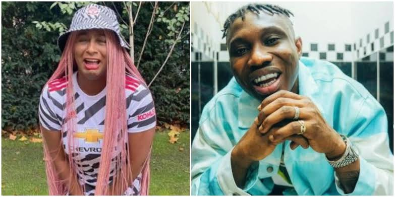 DJ Cuppy Reacts After Being Accused Of Not Paying Zlatan Ibile For 'Gelato' Collaboration 1