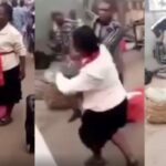 Drama As Two Nigerian Preachers Fight Publicly Over Preaching Spot In Lagos [Video] 27