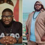 DJ Babus Dies Of Coronavirus In Lagos 10