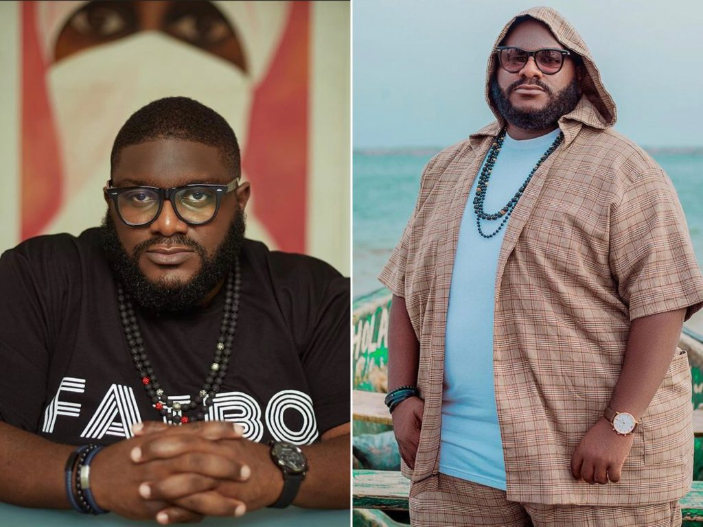 DJ Babus Dies Of Coronavirus In Lagos 1
