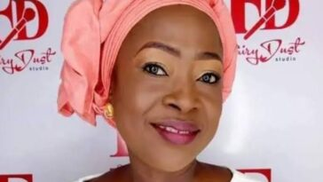 Benue NUJ Chairman, Victoria Asher Dies After Giving Birth To Twins 6