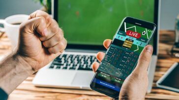 Sports betting strategy: How to research for sports betting 6
