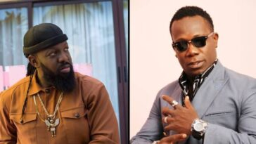 """""""Don't Compare Me To Any Rubbish"""" - Timaya After Being Compared To Duncan Mighty 2"""