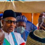 PDP Kicks As Buhari Violates COVID-19 Protocols, Tells Nigerians Not To Follow His Examples 27