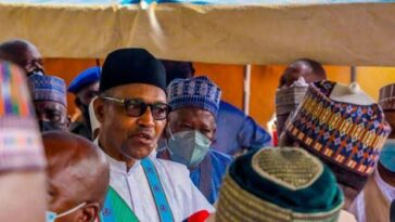 PDP Kicks As Buhari Violates COVID-19 Protocols, Tells Nigerians Not To Follow His Examples 7