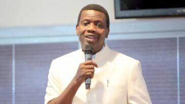 """""""I'm Not Going To Die Young"""" - Pastor Adeboye Reveals When He'll Prepare For His Death 7"""