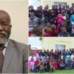 Ex-Lawmaker, Luke Masamvu Dies Of COVID-19, Leaves Behind 12 Wives And 79 Children 28