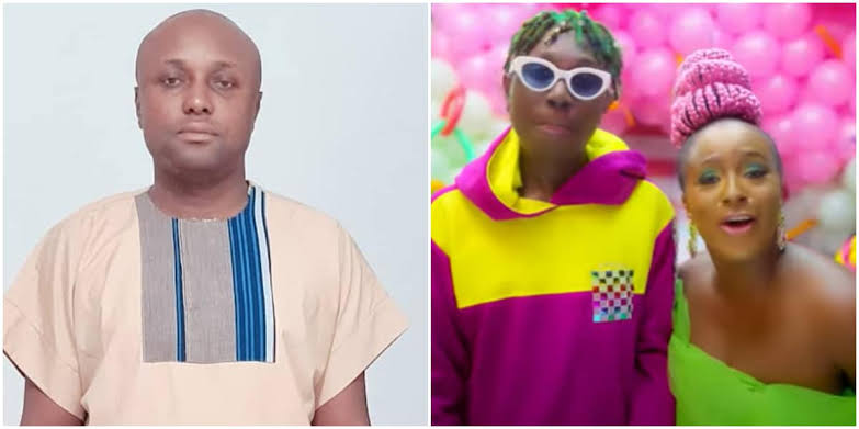 DJ Cuppy To Sue Davido's Aide, Israel DMW Over Claims That She Owes Zlatan Ibile 1