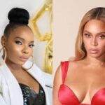 Yemi Alade Says She Ignored Beyonce's Email For Two Months 'Thinking It Was A Scam' 27
