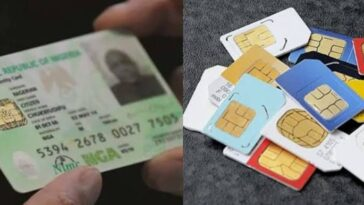 Federal Government Extends Deadline For NIN-SIM Linkage By Eight Weeks 7