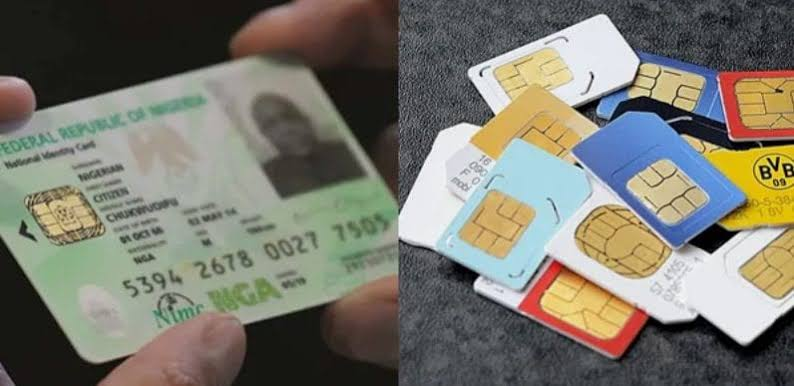 Federal Government Extends Deadline For NIN-SIM Linkage By Eight Weeks 1