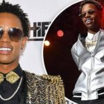23-Year-Old American Rapper, Silento Arrested And Charged For Murdering His Cousin 12