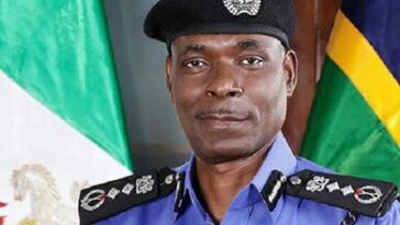 Nigerian Police Bans Unauthorized Use Of Sirens, Tinted Glass And Covered Number Plates 1
