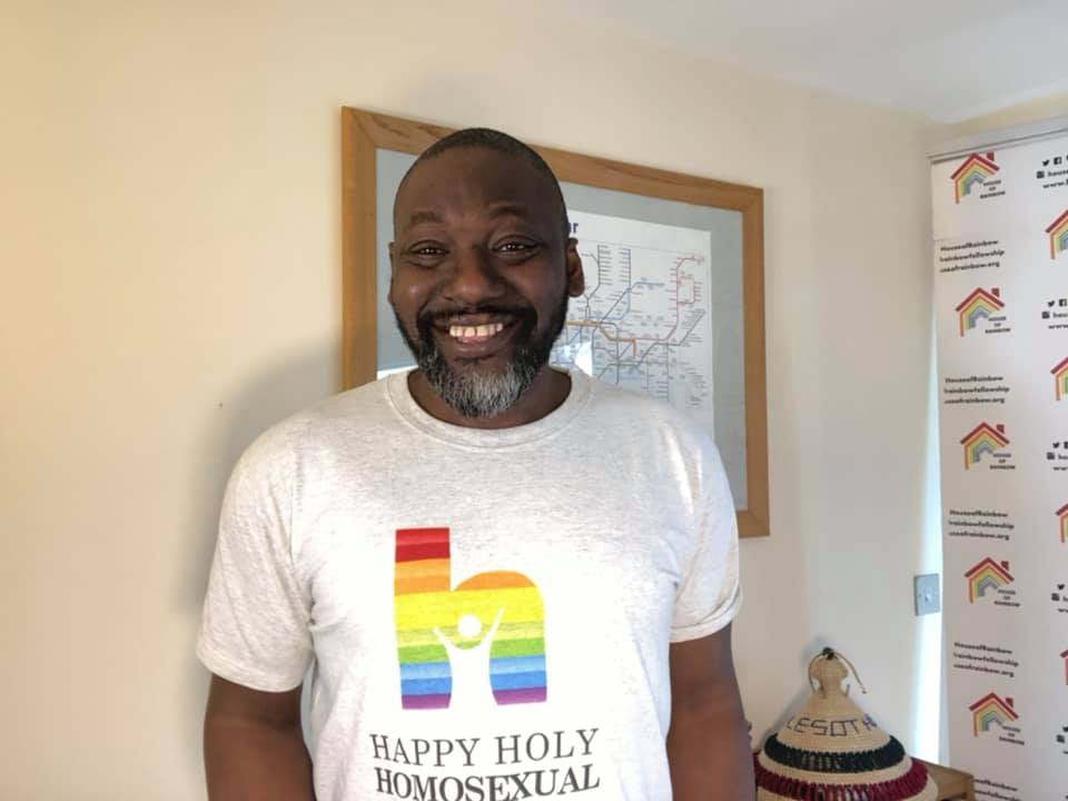 """Born Gay Is A Gift, Being Lesbian Is Not A Crime"" - Pastor Jide Macaulay Declares 1"