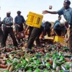 Hisbah Police Seizes 260 Crates Of Alcoholic Drinks From Hotels And Night Clubs In Bauchi 28