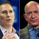 Jeff Bezos To Step Down As Amazon CEO, Andy Jassy To Take Over Later This Year 28