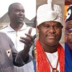 """Tinubu And Makinde Are Fulani Slaves, Ooni Collected Dollars From Buhari"" - Sunday Igboho 30"