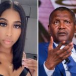 Dangote's Ex-Girlfriend, Autumn Spikes Evicted From Her Apartment For Owing Six Months Rent 28