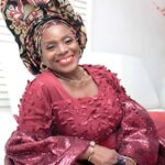 Encomiums Pour In For Nigerian Actress Taiwo Ajayi Lycett As She Turns 80 10