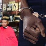 Benue Barber Arrested For Giving Customers Haircuts That Allegedly 'Insults Islam' In Kano 28