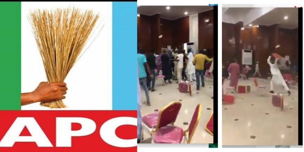 APC Chairman And Chieftains Attacked During Membership Registration In Kwara [Video] 1