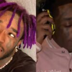 American Rapper, Lil Uzi Vert Spends $24m To Implant Diamond Into His Forehead [Video] 27