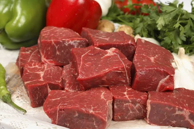 United Nations Says Eating Less Meat Can Help Reduce Risk Of COVID-19 Pandemic 1
