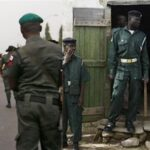 Hisbah Corps Arrests And Detains A Police Officer For Buying Beer In Kano State 31