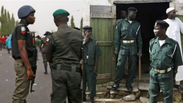 Hisbah Corps Arrests And Detains A Police Officer For Buying Beer In Kano State 14