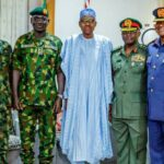 President Buhari Nominates Buratai, Other Former Service Chiefs As Ambassadors 27