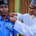 President Buhari Extends Tenure Of IGP Adamu By Three Months 27