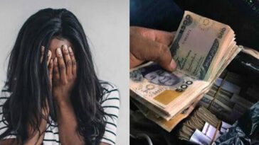 Lady Dragged To Court By Man Who Sent Her N5k Transport Fare And She Didn't Show Up 2