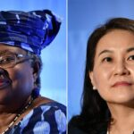 US Endorses Okonjo-Iweala For WTO Director General, As Myung-hee Withdraws From Race 29